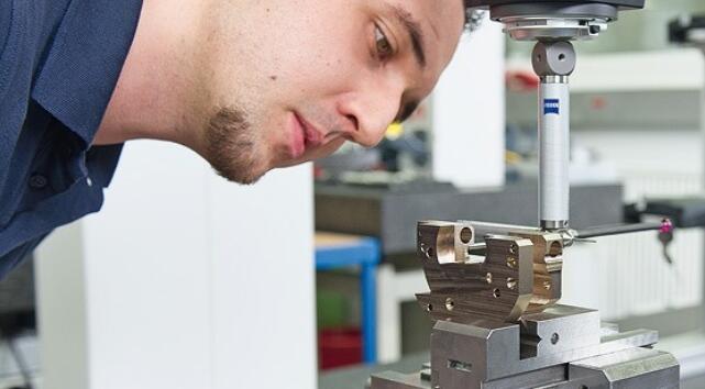 多种工件综合测量